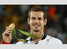 Rio Olympics Andy Murray says Max Whitlock & Justin Rose