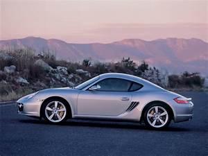 Porsche Cayman S 2006 : porsche cayman beautiful wallpaper ~ Medecine-chirurgie-esthetiques.com Avis de Voitures