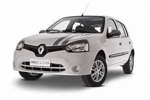 Fotos  Novo Renault Clio 2013