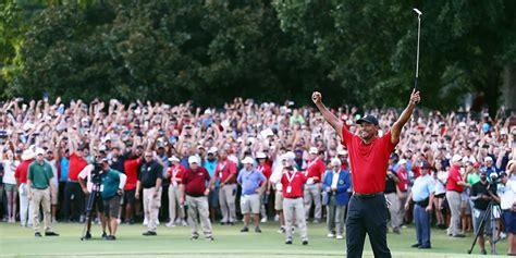 Tiger Woods wins again – TodayNG.Com