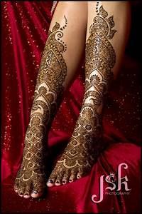 Fashion Mag: Beautiful Mehndi Full Hand-Feet Design Images ...