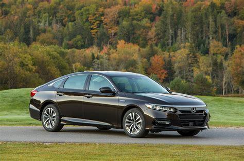 2018 Honda Accord Hybrid Base Price Slashed to $25,990 ...