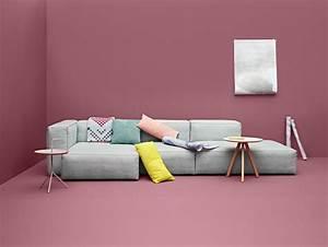 Hay Mags Soft : soft mags l 302 cm mit armlehne rechts hay sofa ~ Orissabook.com Haus und Dekorationen