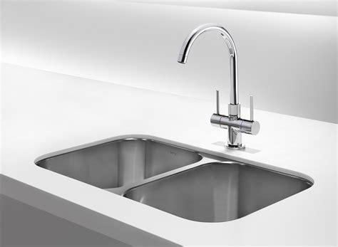 monaco bowl undermount sink cooks plumbing
