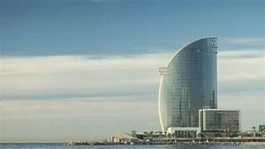 W Hotel Barcelona – Ricardo Bofill Taller de Arquitectura