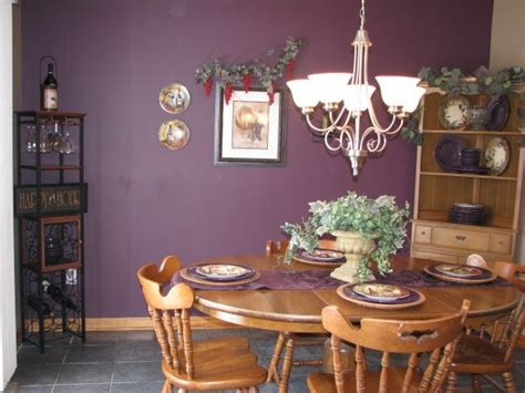 color   wine themed kitchen home sweet