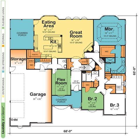 home design basics one floor house plans one floor house plans houses