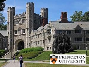 PRINCETON UNIVERSITY - nationalamericanuniversity.info