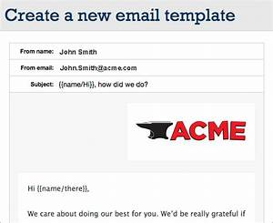 Edit email template for Create html email template online