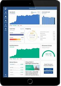 Net Worth Calculator & Cash Flow Analysis | Personal Capital