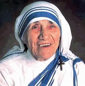 Saint Teresa Of Calcutta Quotes. QuotesGram