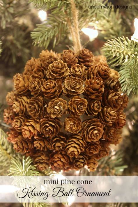 diy ornaments   tree