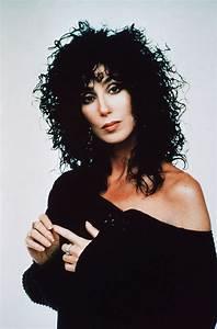 Spotlight: Cher   beausic  80s