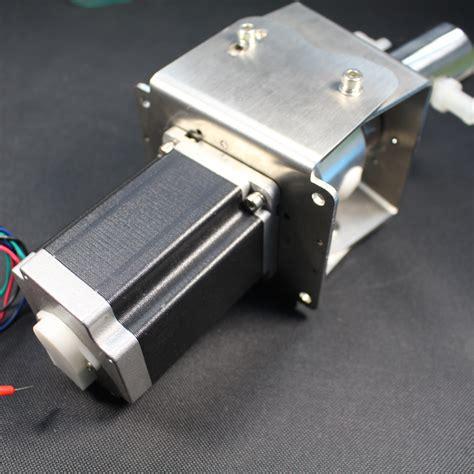 innovacera developed ceramic fluid metering pumps  filling machine innovacera