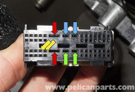 pelican technical article bmw  light module replacement