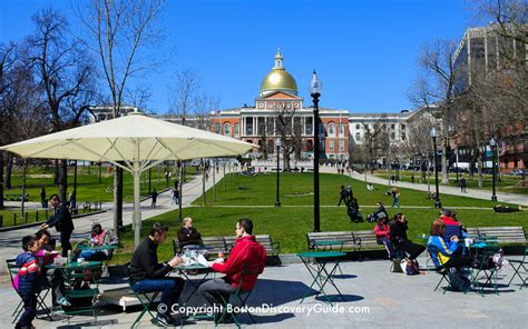 home theater planning boston common freedom trail site boston discovery guide