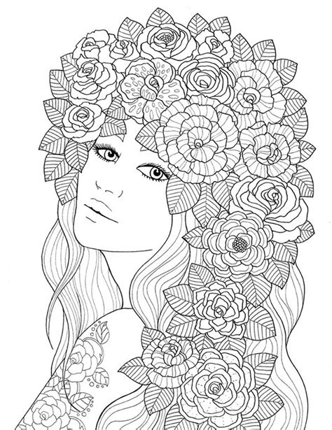 94 best Free Colouring Pages - People images on Pinterest