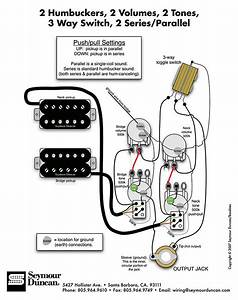 series parallel with 50s wiring mylespaulcom With seymour duncan active pickups wiring diagram further epiphone les paul