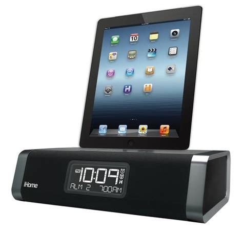best alarm clock iphone dock best iphone 5 5s alarm clock docks to wake you up in time
