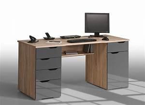 Bureau Ordinateur Design Bureau Table Lepolyglotte