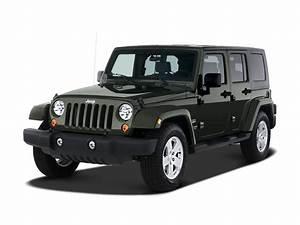 2007 Jeep Wrangler Reviews