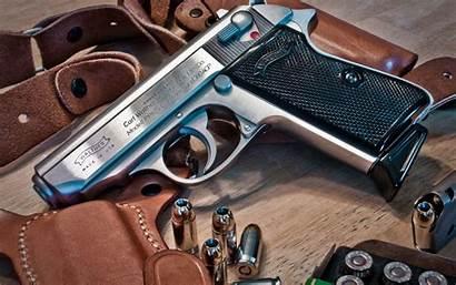 Pistol Wallpapers Gun Walther