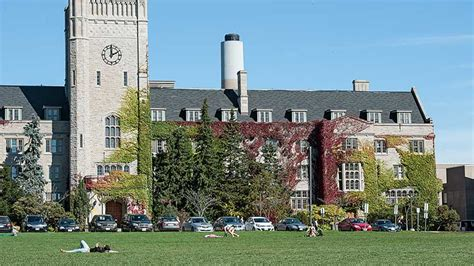 University Of Guelph 411