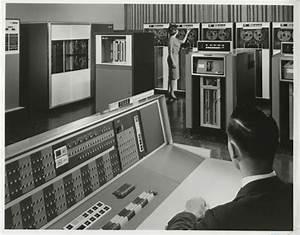 A Digital World: Fifth Generation Computers
