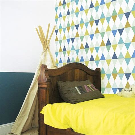 papier peint 4 murs chambre 17 best images about murs papiers peints on