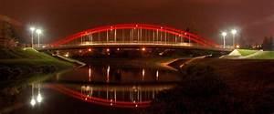 Projektování mostů brno
