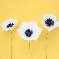 Einfache Papierblume Basteln : die 74 besten bilder von 2016 krepppapier basteln mit papier krepppapierblumen und papierblumen ~ Eleganceandgraceweddings.com Haus und Dekorationen