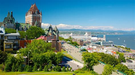 the best quebec vacation packages 2017 save up to c590