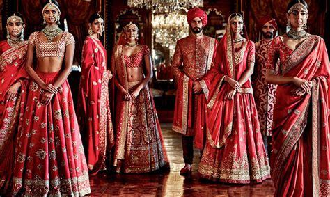 Dress Up Like A Desi Bridesmaid For Indian Wedding - Dot