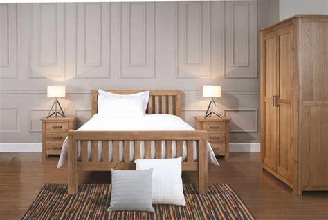 Bedroom Design Ideas With Oak Furniture by Beautiful Solid Oak Bedroom Furniture Wearefound Home Design