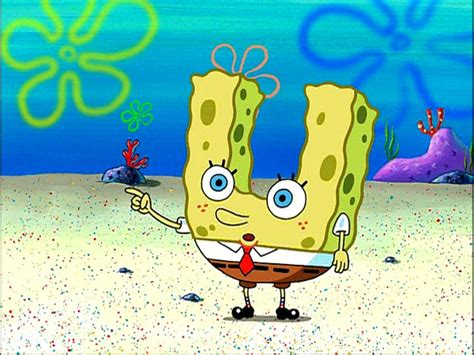 Sandy Spongebob And The Worm Encyclopedia Spongebobia