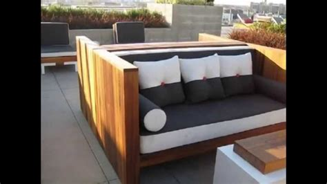 cool pallet furniture youtube