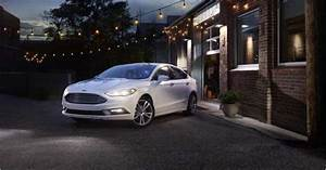 2018 Ford Fusion  What You Need To Know