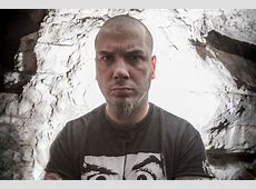 Phil Anselmo on Superjoint