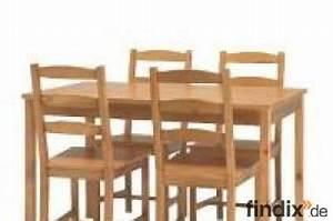 Ikea Esstisch Mit Stühlen : esstisch mit 4 st hlen von ikea 521905 ~ Watch28wear.com Haus und Dekorationen