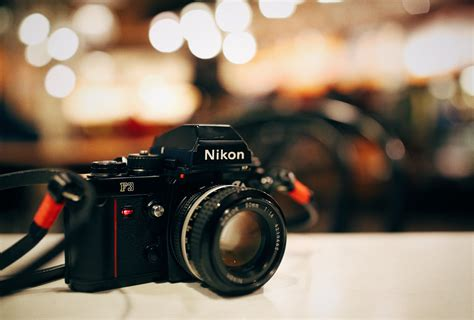 kostenlose foto kamera fotografie linse nikon