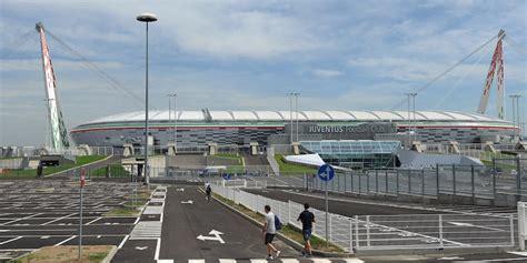 Juventus Stadium Ingresso D Lo Juventus Stadium Di Torino Cambier 224 Nome In Allianz