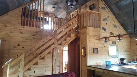 Browse alabama cabins for rent today and book your own remote getaways near guntersville, union grove, and cullman. Cabins on Brushy at Smith Lake Has Air Conditioning and ...