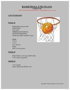 high school basketball practice plan template google