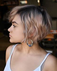 The Best Short ... Short Hairstyles 2019