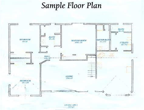 a floor plan of your house your own floor plans gurus floor