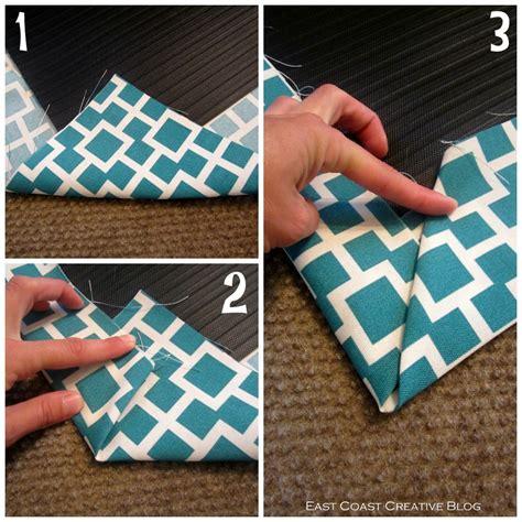 diy mat diy fabric floor cloth floor mat