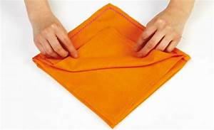 Serviettenfalttechniken Mit Papierservietten : servietten falten stufenrock schritt ~ Watch28wear.com Haus und Dekorationen