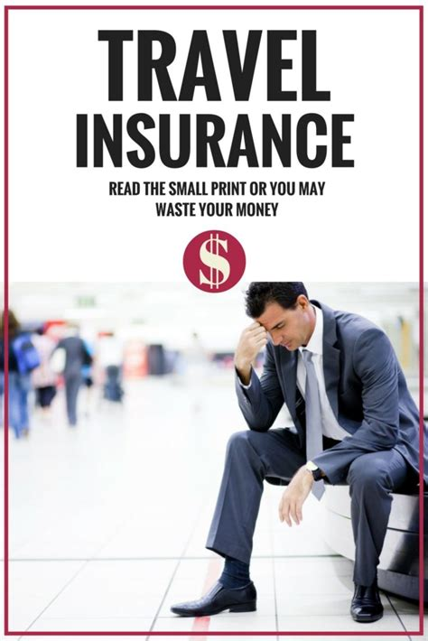 Travel Insurance: Is it a Waste or Worth the Extra Money ...