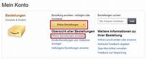 Amazon Mein Konto Rechnung : so geht 39 s bestellung stornieren bei amazon schritt f r schritt ~ Themetempest.com Abrechnung