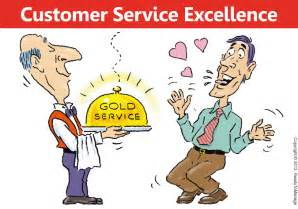 Customer Service Cartoons